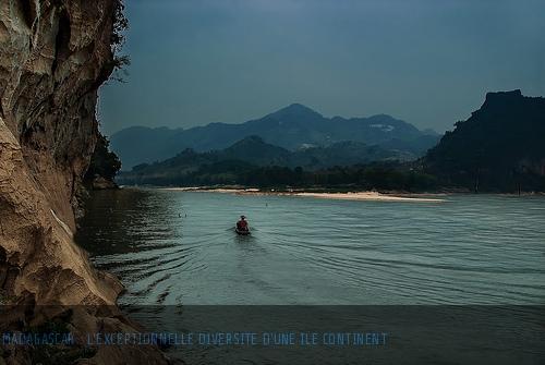 Des paysages féériques vous tendent les bras sur l'île de Madagascar