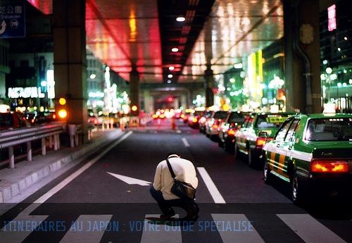 Jardins zen et hautes technologies : la diversité japonaise